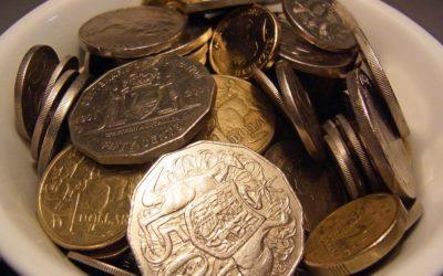 Cash and hidden economy