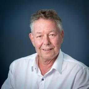 Ian Buscombe